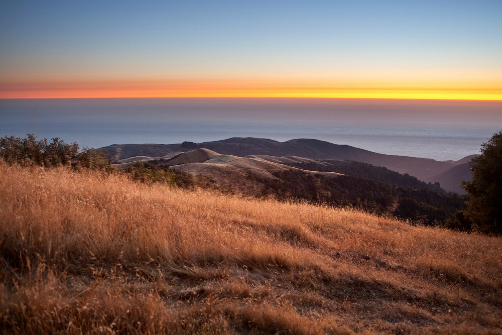 Land for Sale at Palo Colorado Big Sur, California 93923 United States