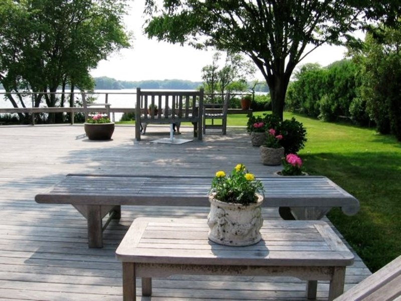 Additional photo for property listing at Water Mill Pondfront  Water Mill, New York 11976 United States
