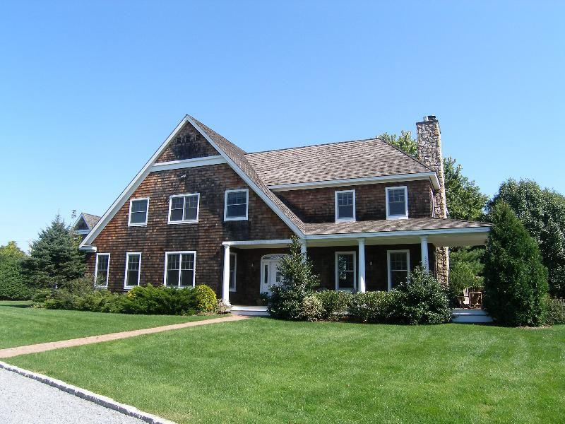 Single Family Home for Rent at Southampton Village 7 Artists Colony Ln Southampton, New York 11968 United States