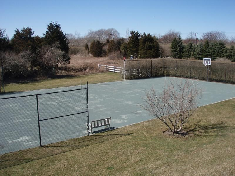 Property Of Sagaponack South with Tennis