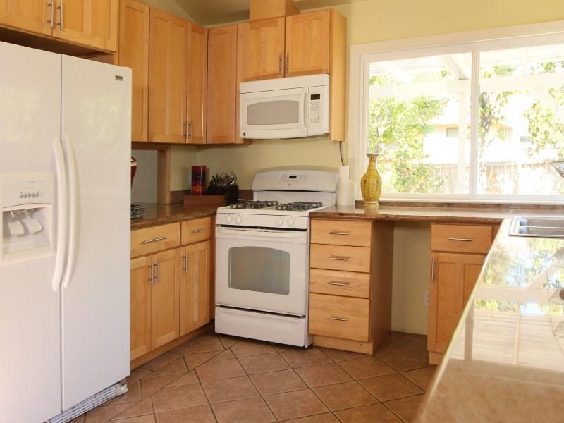 Tek Ailelik Ev için Satış at Cul-de-sac Two Story 2201 Mari Ln Petaluma, Kaliforniya 94954 Amerika Birleşik Devletleri