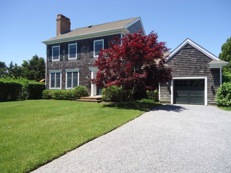 Single Family Home for Rent at Short Term in Southampton Southampton, New York 11968 United States