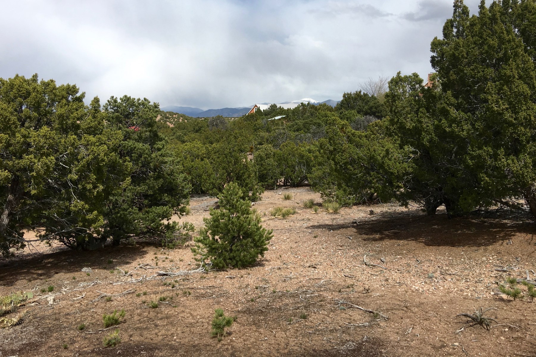 Land for Sale at 74 Paseo de Aguila Northwest Of City Limits, Santa Fe, New Mexico, 87506 United States
