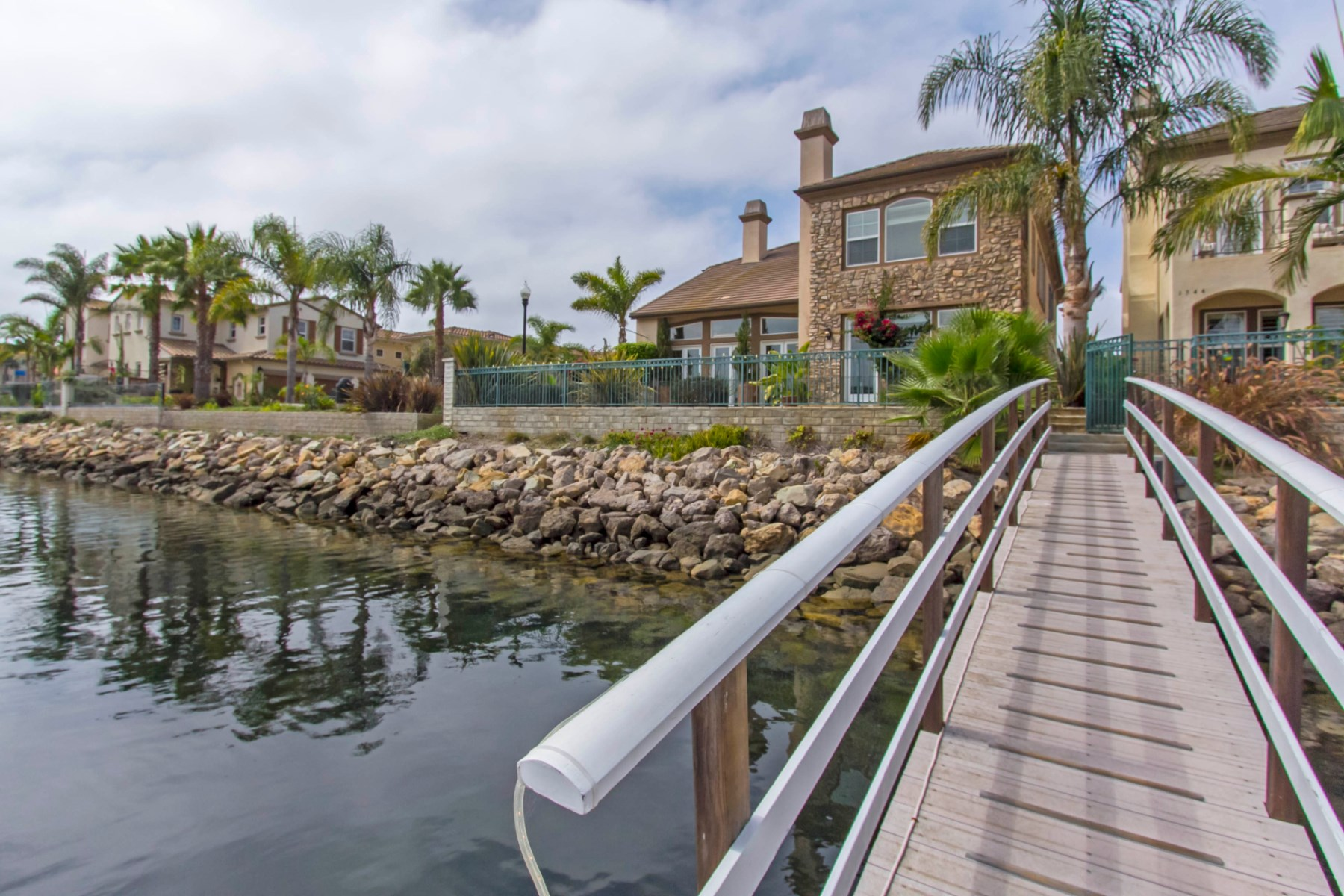 Property For Sale at Westport - Channel Islands Marina
