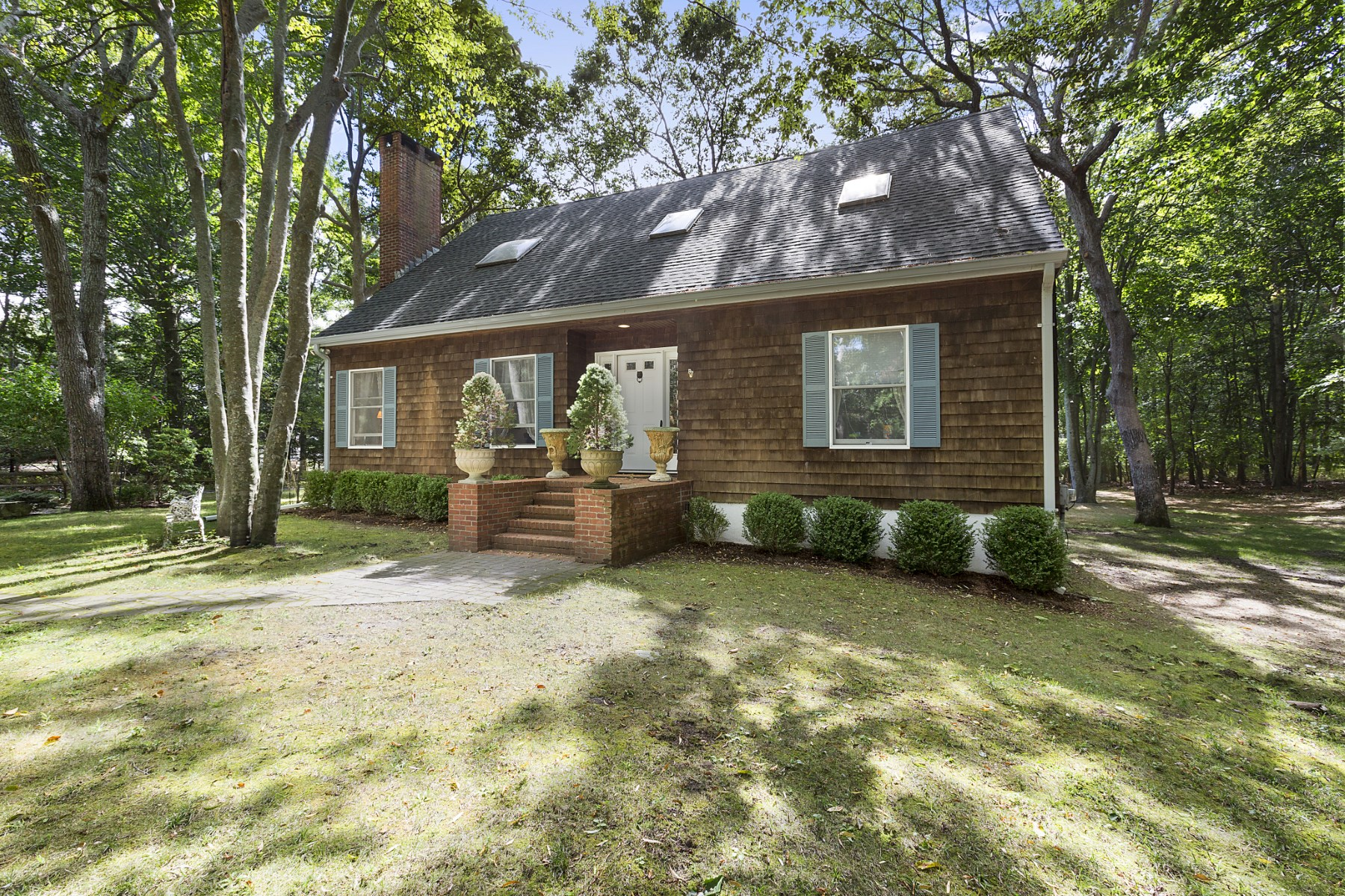 獨棟家庭住宅 為 出售 在 Nature, Pool and Artist Studio Southampton, 紐約州, 11968 美國