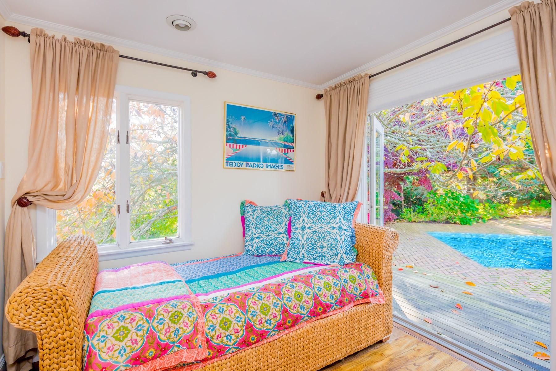Property Of Southampton Village Beach House