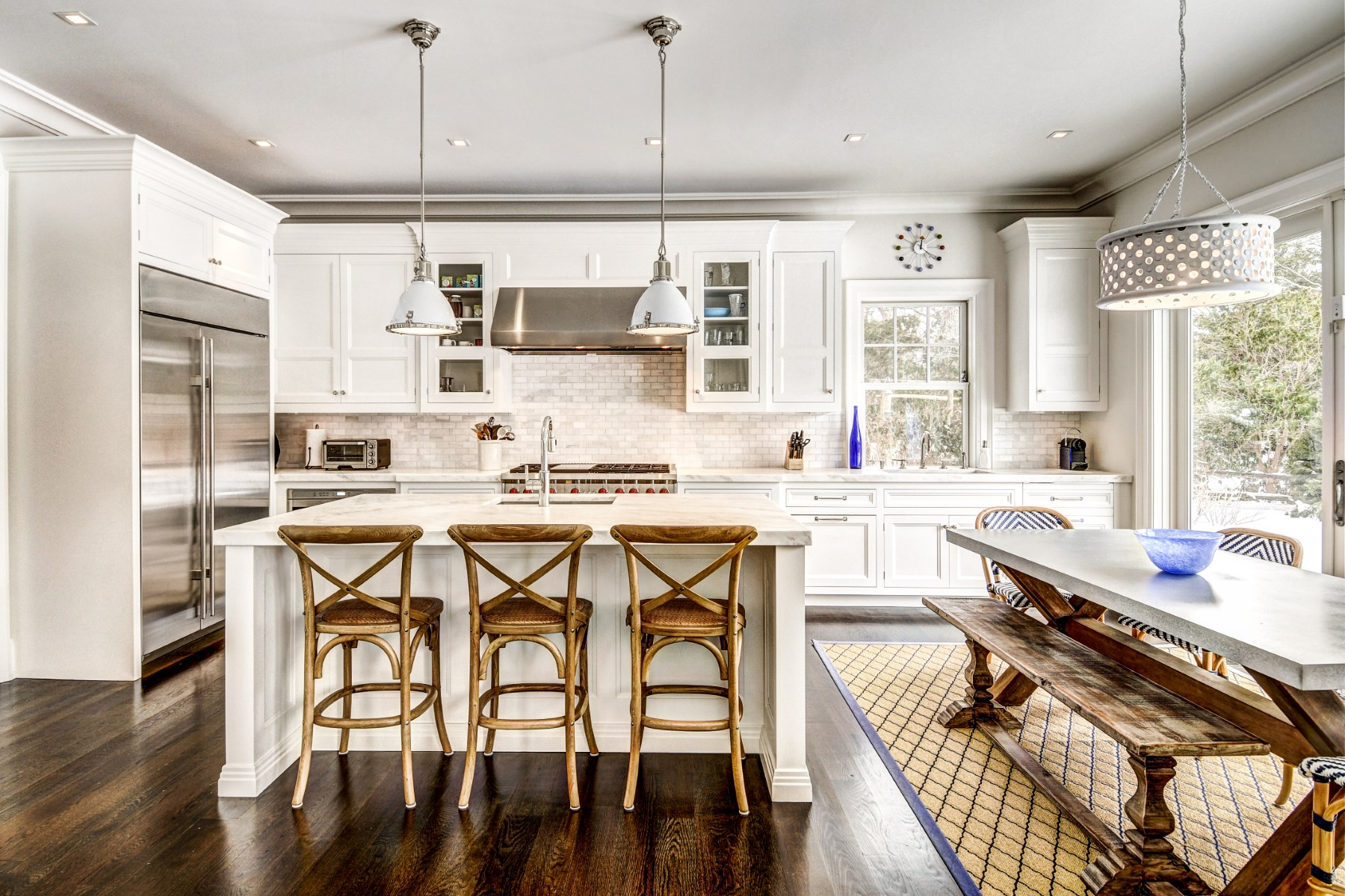 sales property at Gorgeous Traditional in Amagansett South