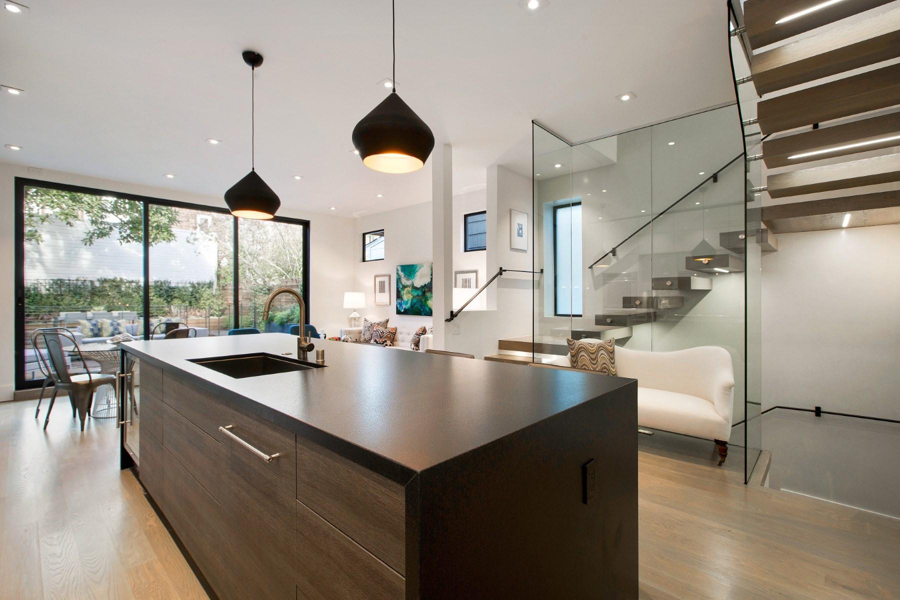 Property For Sale at Fresh Noe Modern in Lush Garden Setting
