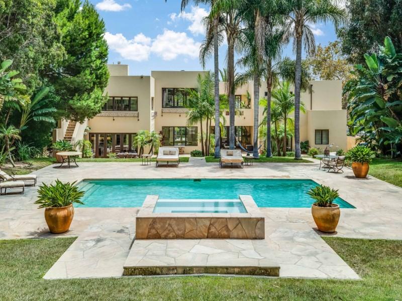 Einfamilienhaus für Verkauf beim Malibu Luxury Estate on Point Dume 29149 Cliffside Drive Malibu, Kalifornien 90265 Vereinigte Staaten