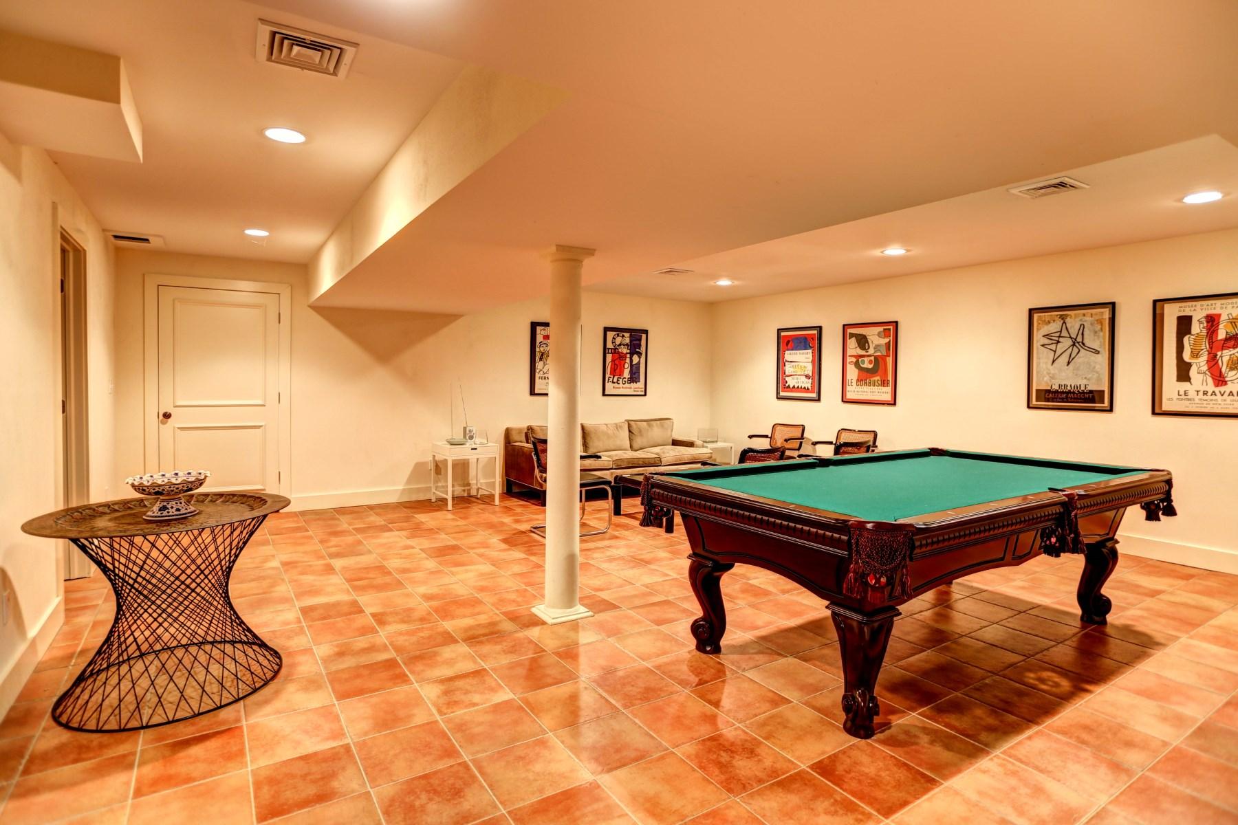 Property Of Italian Villa