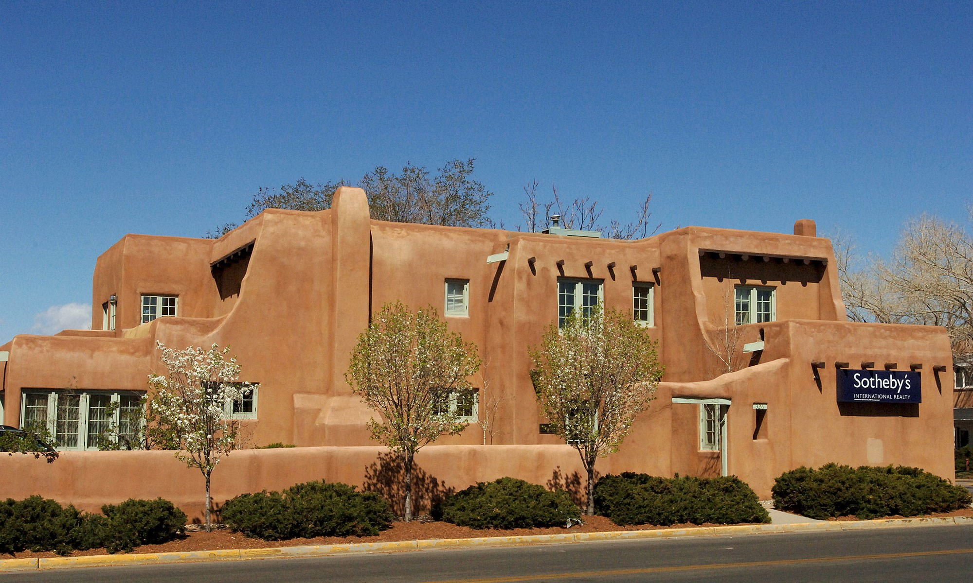 Office Sotheby's International Realty - Santa Fe - Grant Avenue Brokerage Photo