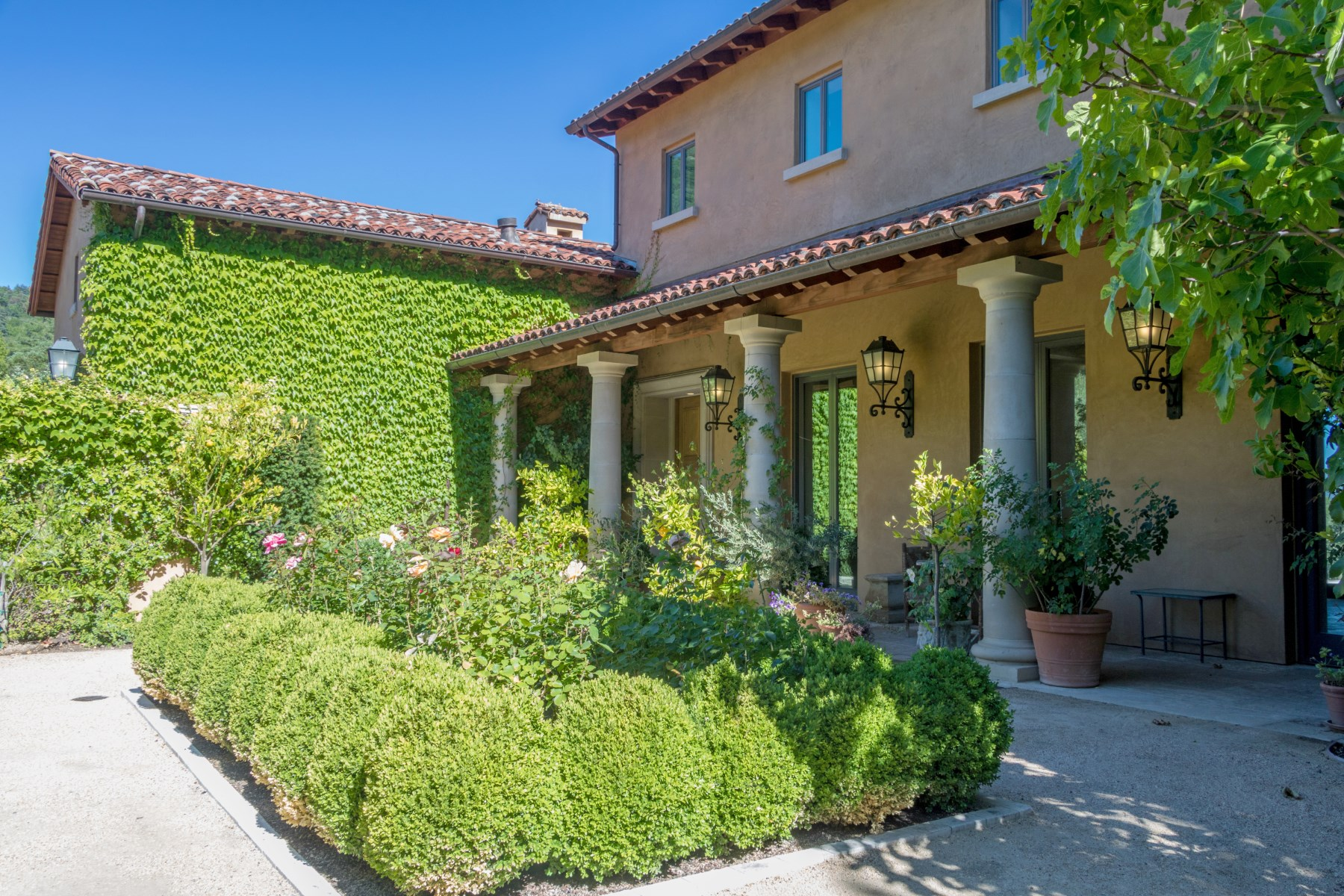 sales property at Exquisite Glen Ellen Villa