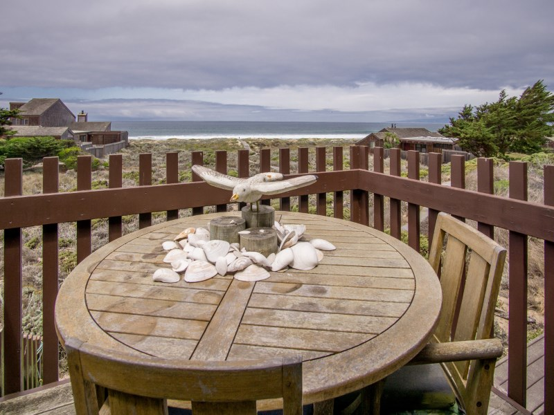 Single Family Home for Sale at Breathtaking & Vivid White Water Views 214 Monterey Dunes Way Moss Landing, California 95039 United States