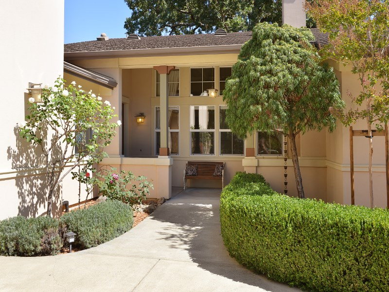 Single Family Home for Sale at 6272 Old Redwood Highway 6272 Old Redwood Hwy Santa Rosa, California 95403 United States