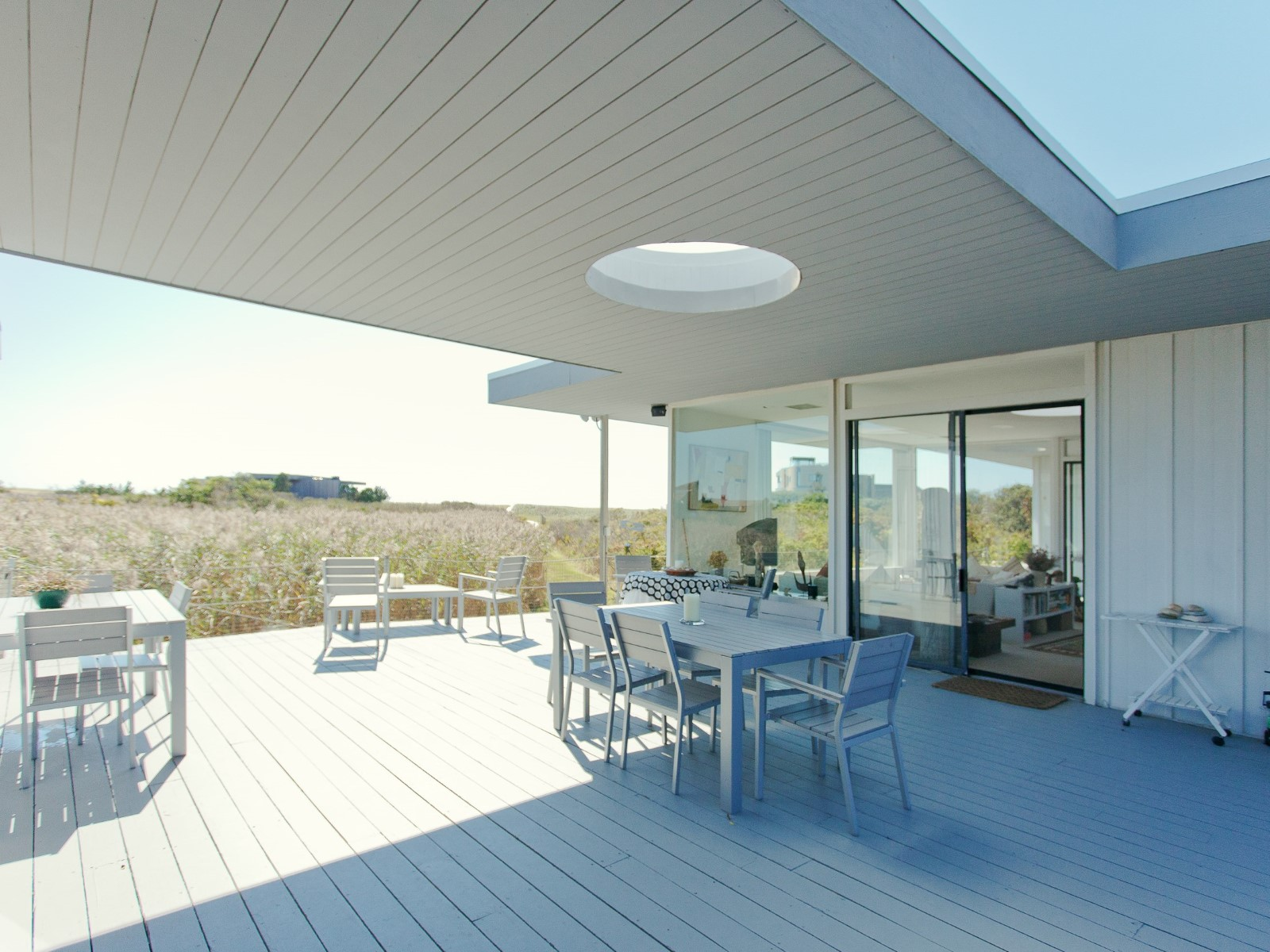 Property Of Sagaponack Contemporary