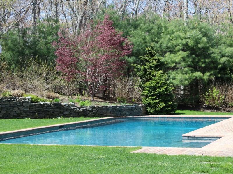 Single Family Home for Rent at Prestigious Bull Run East Hampton, New York 11937 United States
