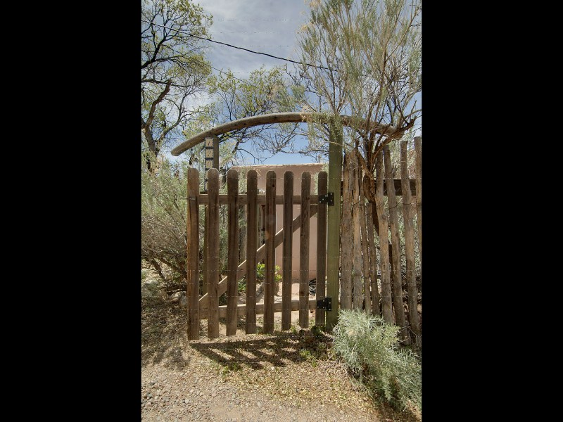 Single Family Home for Sale at 1208 B Canyon Road Santa Fe, New Mexico 87501 United States
