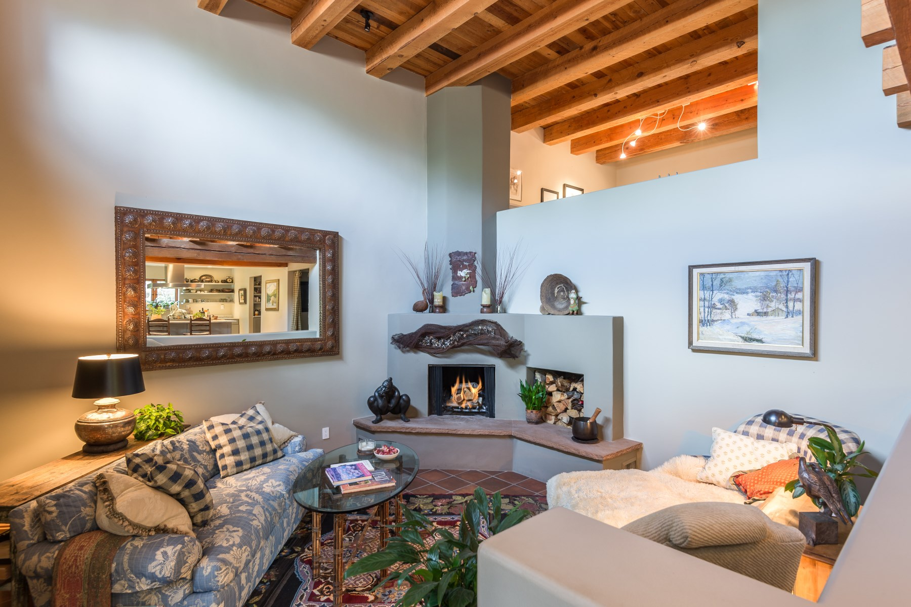 Condominium for Sale at 707 E. Palace Ave #28 Santa Fe, New Mexico, 87501 United States