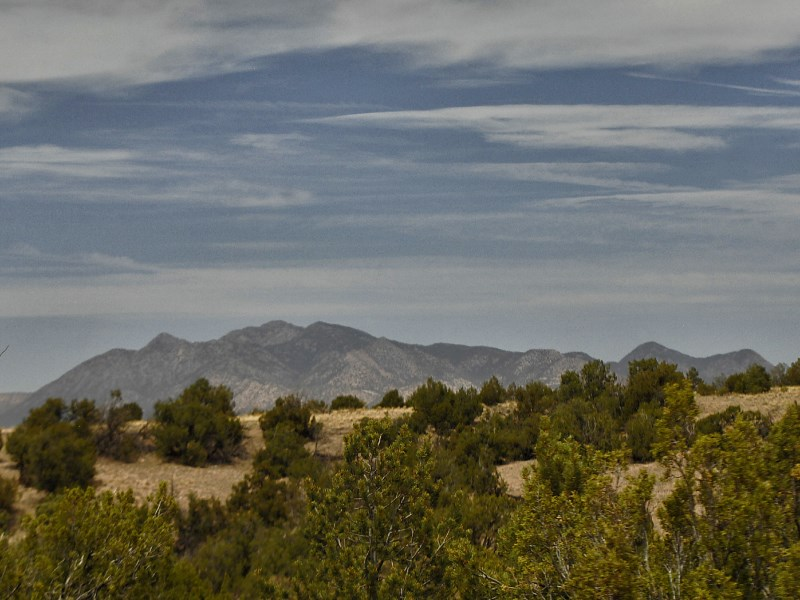 Land for Sale at Turquoise Drive, Lot 8 Sandia Park, New Mexico, 87047 United States