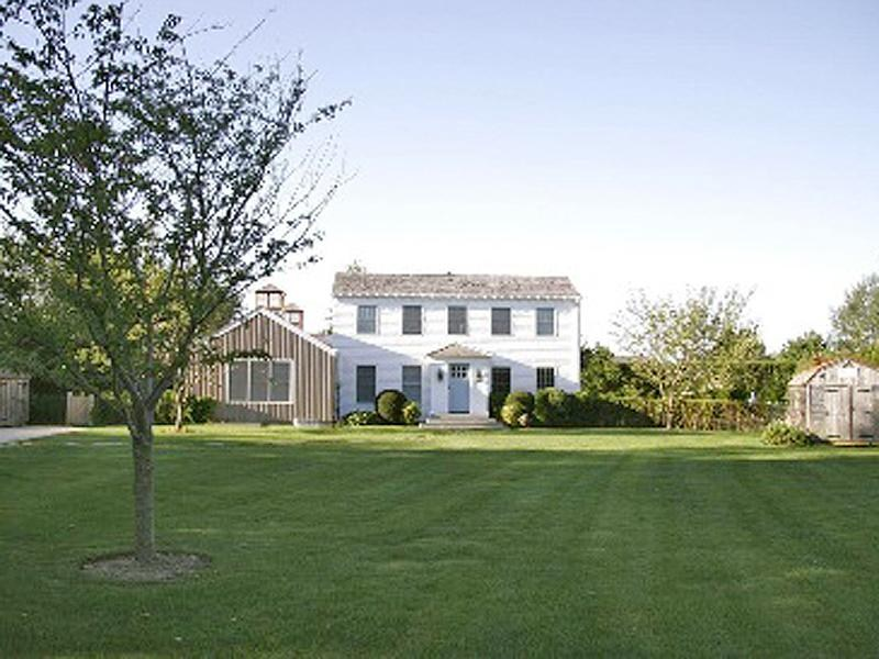 獨棟家庭住宅 為 出租 在 Bridgehampton South Excellence Water Mill South, Water Mill, 紐約州, 11976 美國