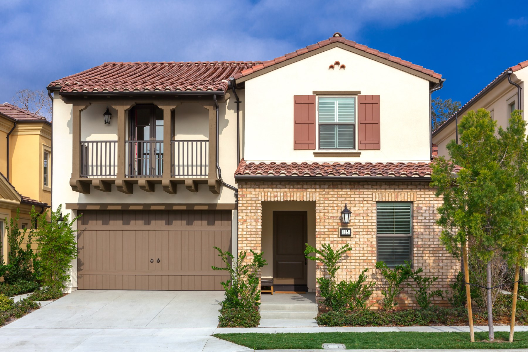 Property For Sale at Irvine Cypress Village Beauty
