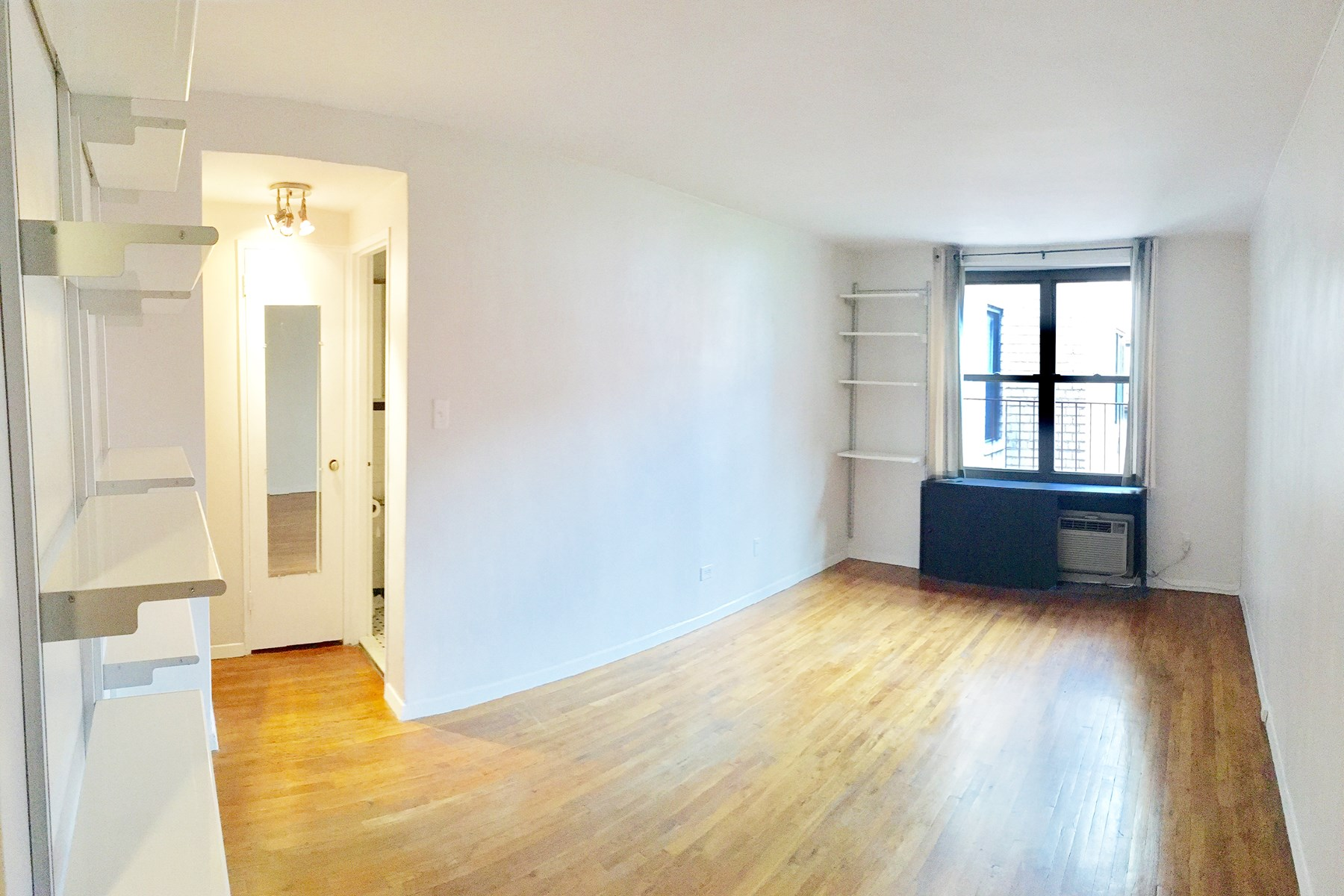 Property Of Spacious & Sunny West Village Studio