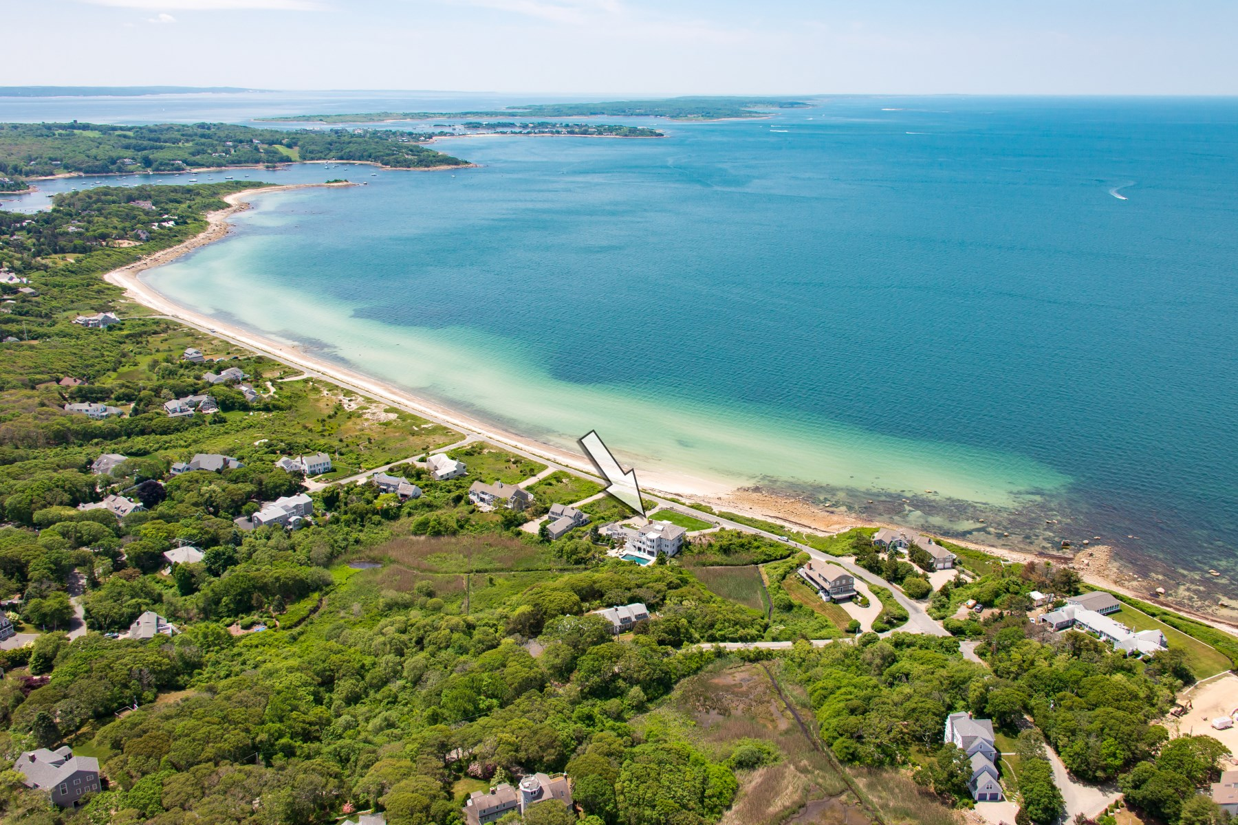 Property Of Racing Beach Treasure
