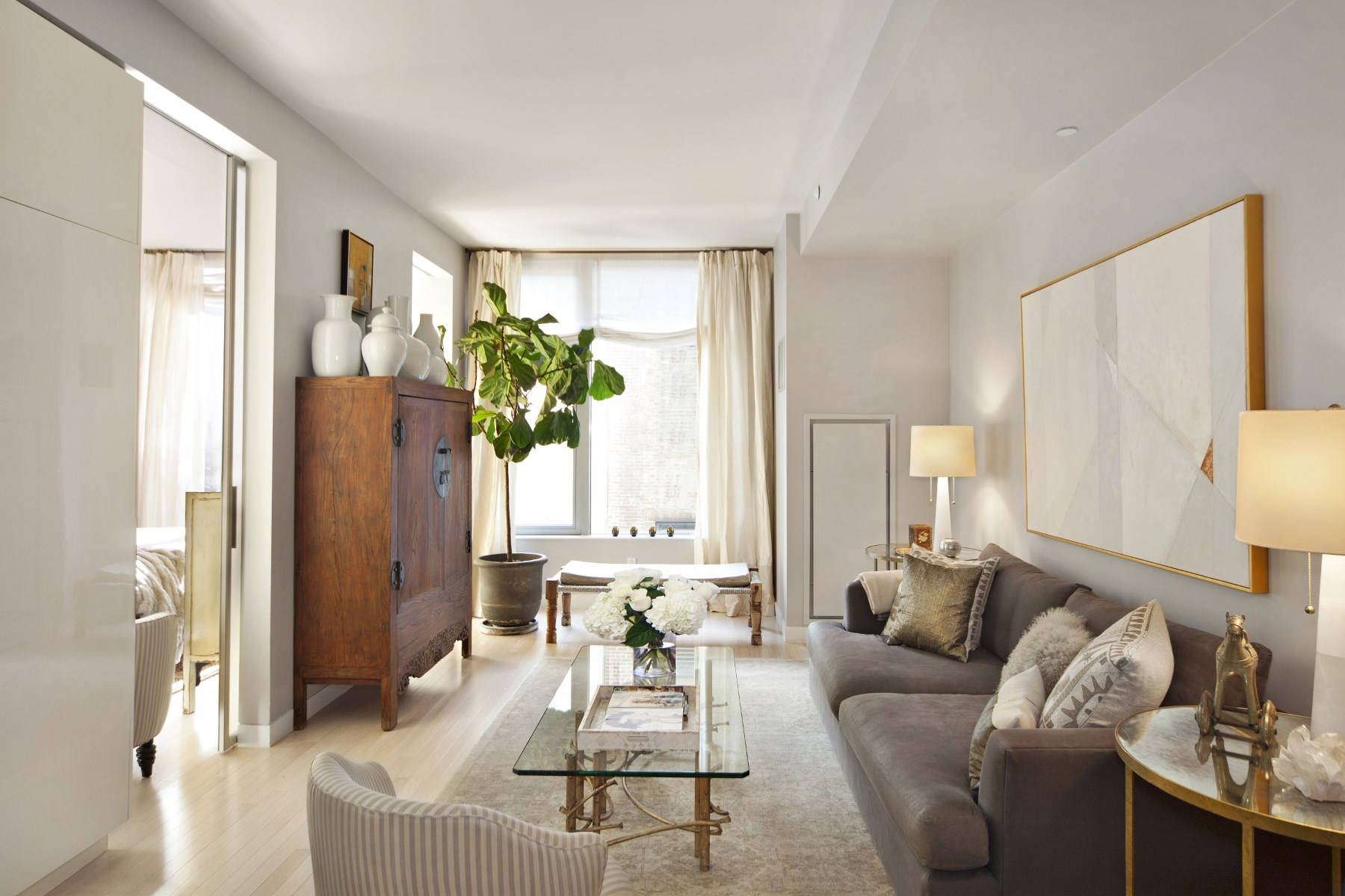 Condominium for Sale at 650 Sixth Avenue 650 Sixth Avenue Apt 3L Chelsea, New York, New York, 10011 United States