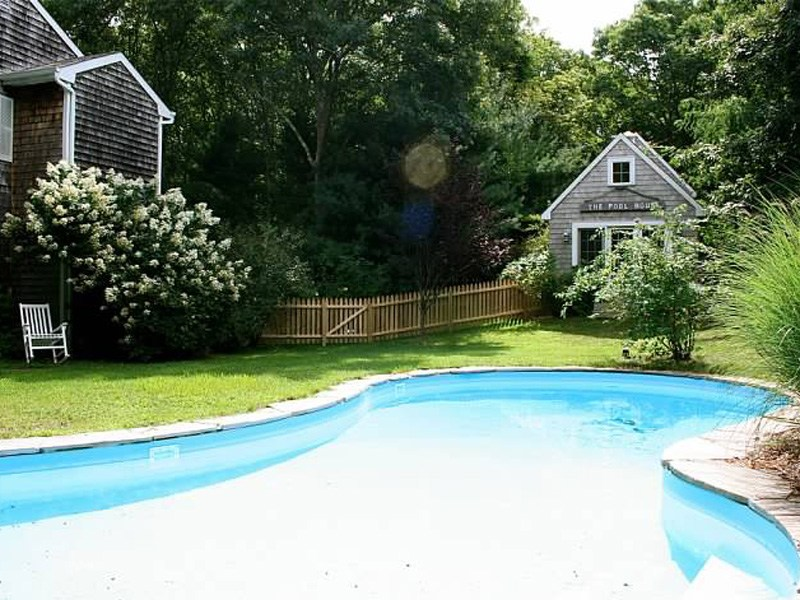 Single Family Home for Rent at East Hampton Haven East Hampton, New York 11937 United States
