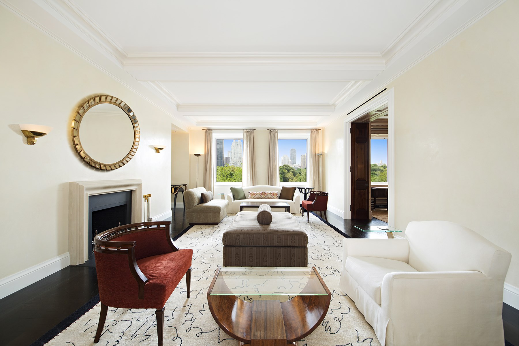 Condominium for Rent at 817 Fifth Avenue 817 Fifth Avenue Fl 6 Upper East Side, New York, New York, 10065 United States