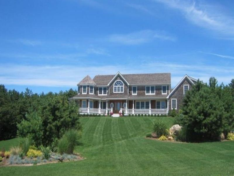 Single Family Home for Rent at Southampton North Southampton, New York 11968 United States