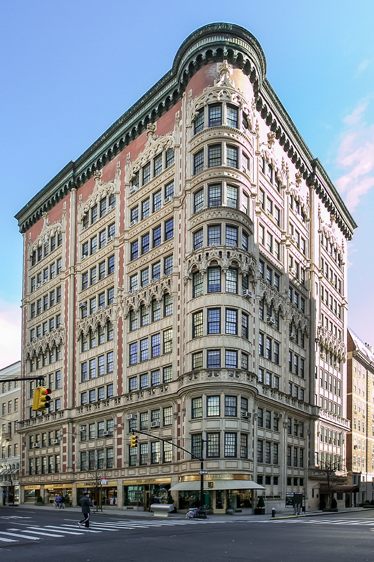 Co-op for Sale at Unique Pre-War Landmark Co-op 45 East 66th Street Apt 8E New York, New York, 10065 United States