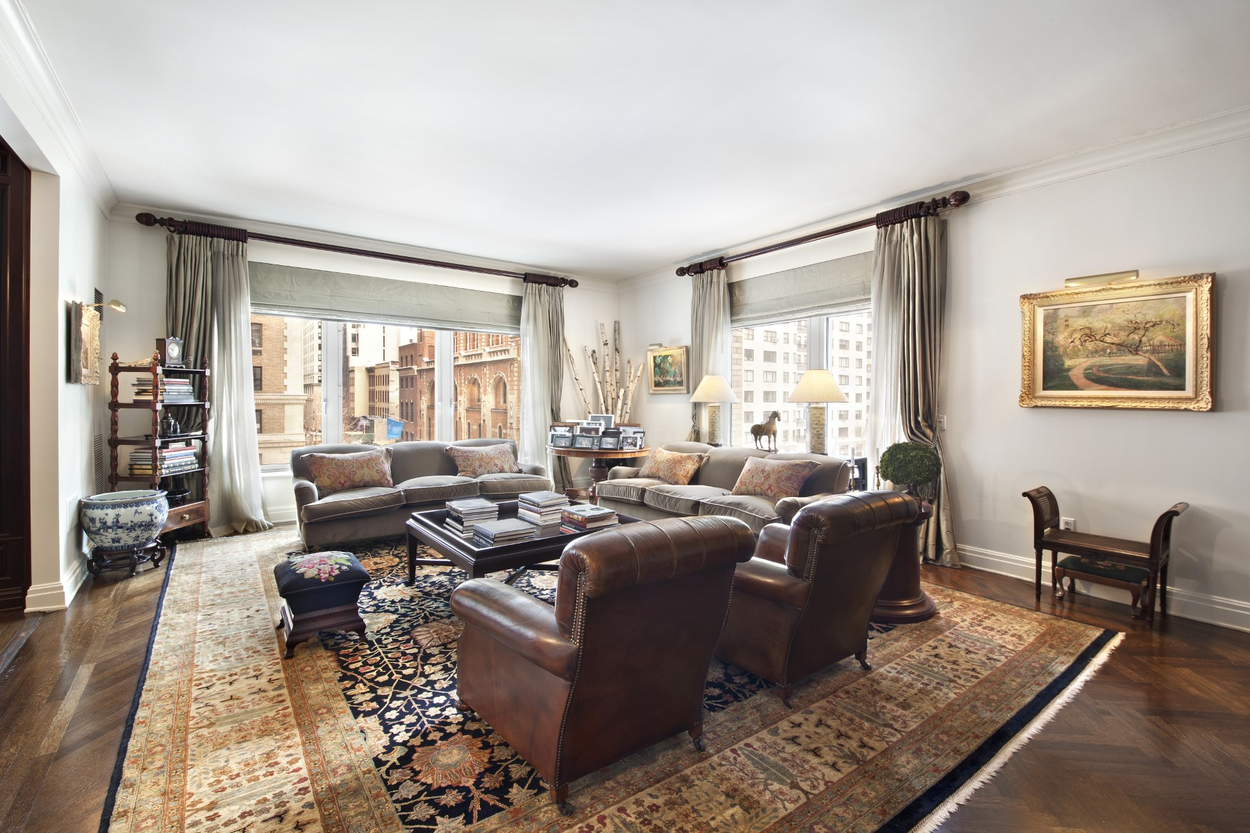 Condominio per Vendita alle ore Beautiful Park Avenue 515 Park Avenue Apt 4a Upper East Side, New York, New York 10022 Stati Uniti