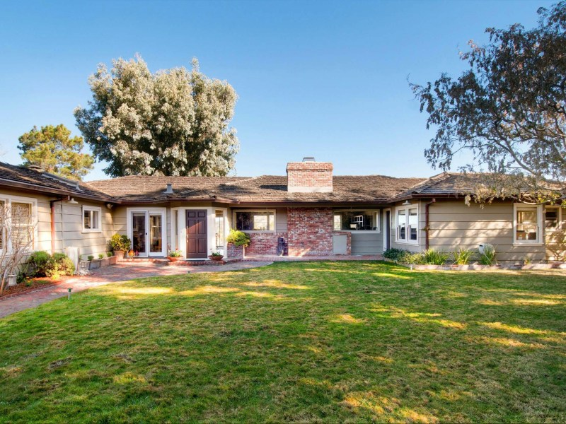 Single Family Home for Sale at Stunning Views of the Mountains 80 Corral De Tierra Terrace Salinas, California 93908 United States