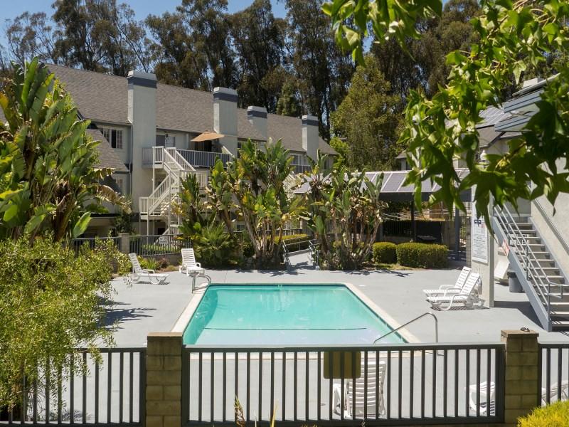 Condominium for Sale at Parkwood Condominium Inc. 1031 Southwood Drive, Unit G San Luis Obispo, California 93401 United States