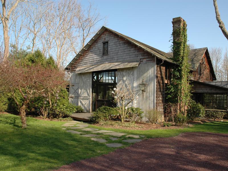 Einfamilienhaus für Vermietung beim Easy Living East Hampton Village, East Hampton, New York, 11937 Vereinigte Staaten