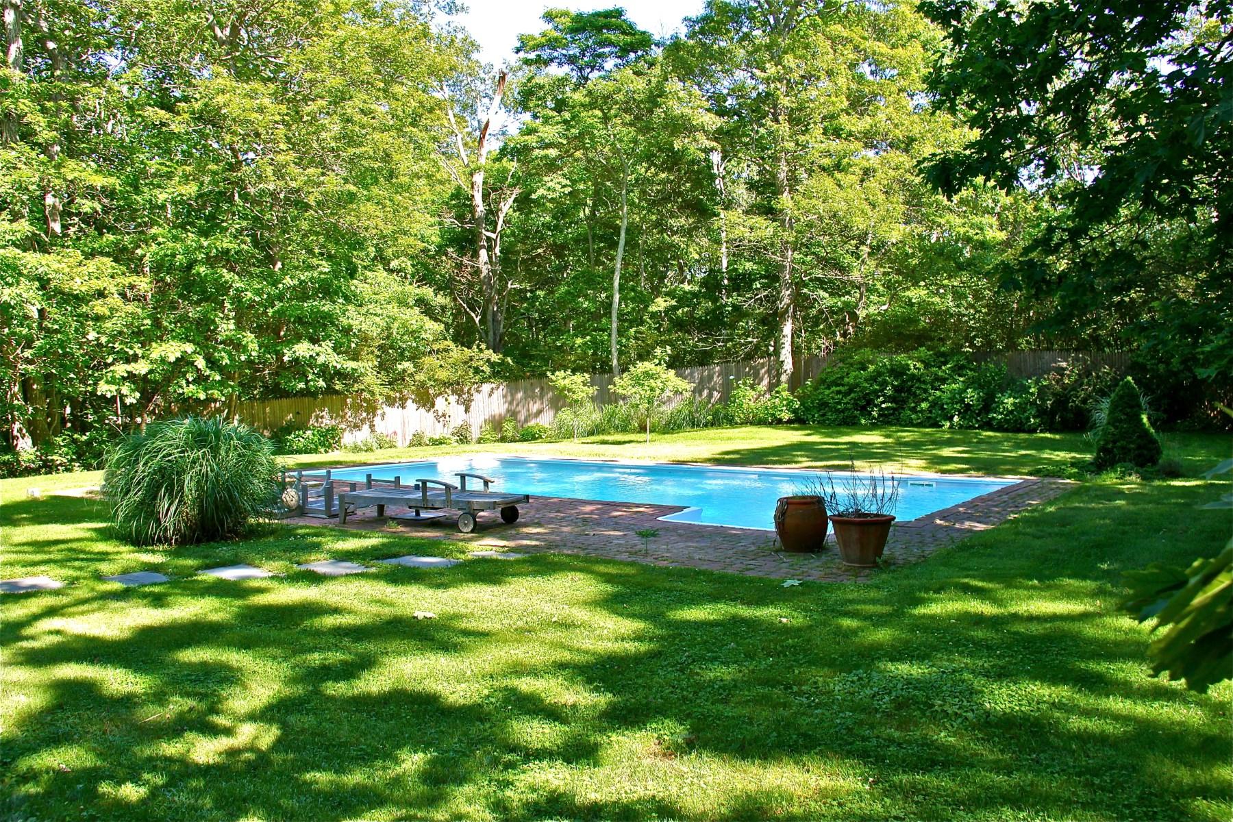 Property Of East Hampton Gem Near Ocean