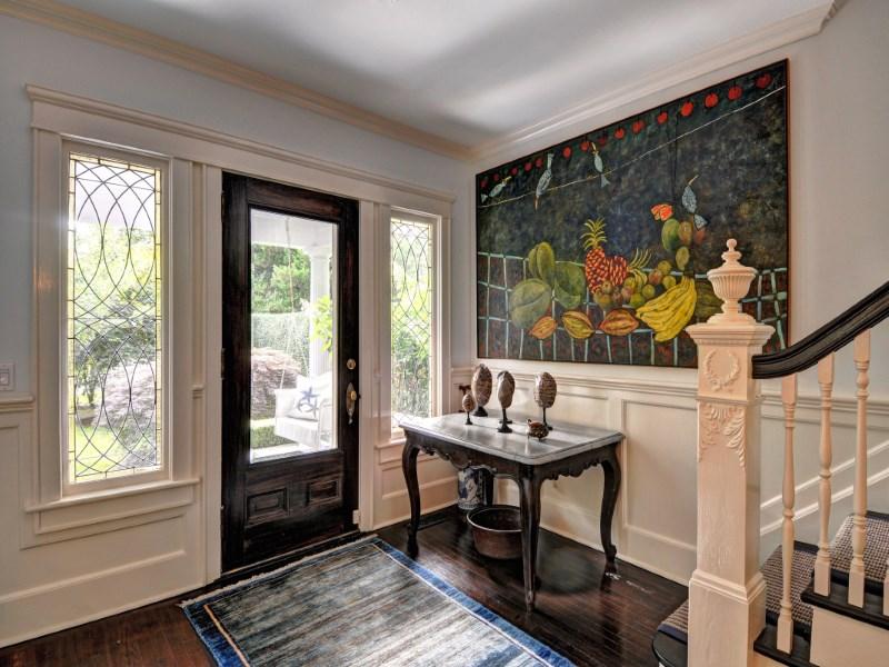 Einfamilienhaus für Verkauf beim Southampton Village Traditional Southampton, New York 11968 Vereinigte Staaten