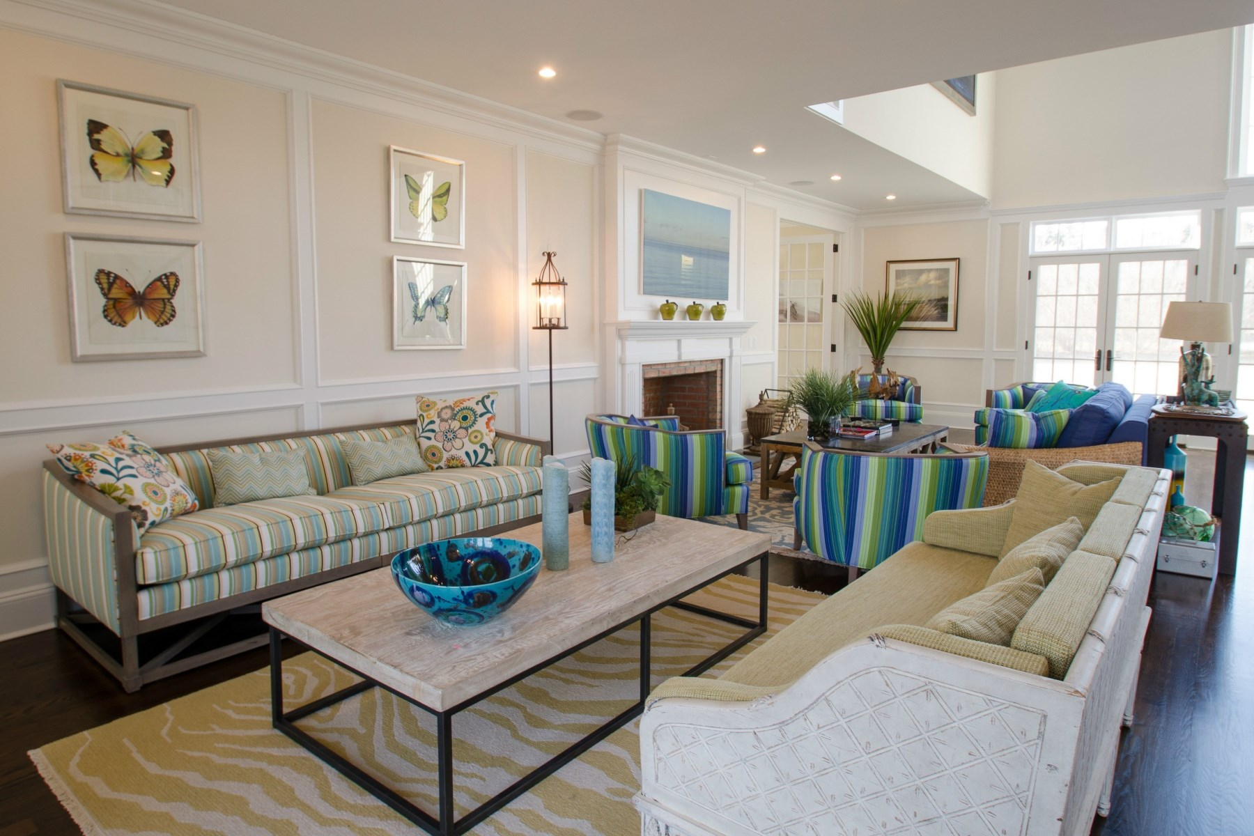 rentals property at Spacious Bridgehampton