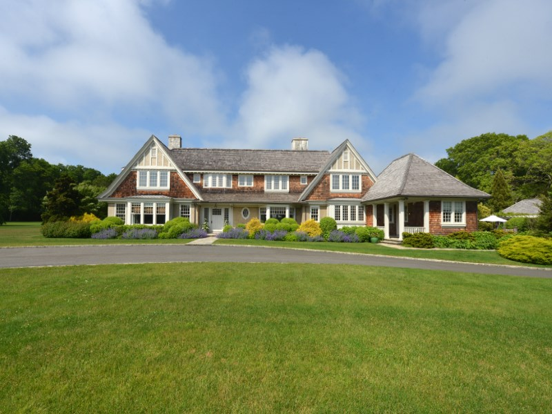 Terreno per Vendita alle ore Unprecedented East Hampton Compound East Hampton, New York 11932 Stati Uniti