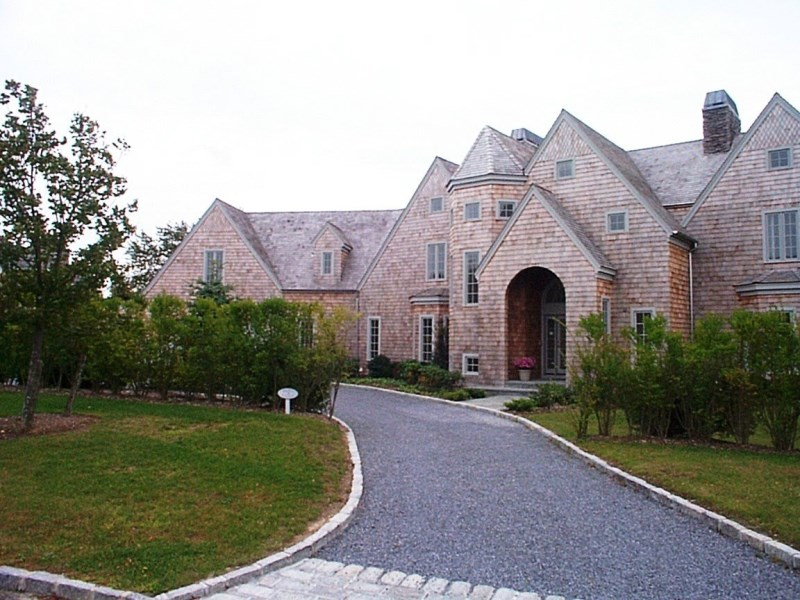 Single Family Home for Rent at Kellis Pond with Southern Exposure Bridgehampton, New York 11932 United States