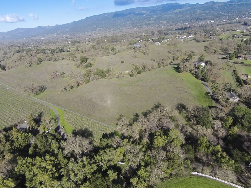 Single Family Home for Sale at 17501 Carriger Road 17501 Carriger Rd Sonoma, California 95476 United States