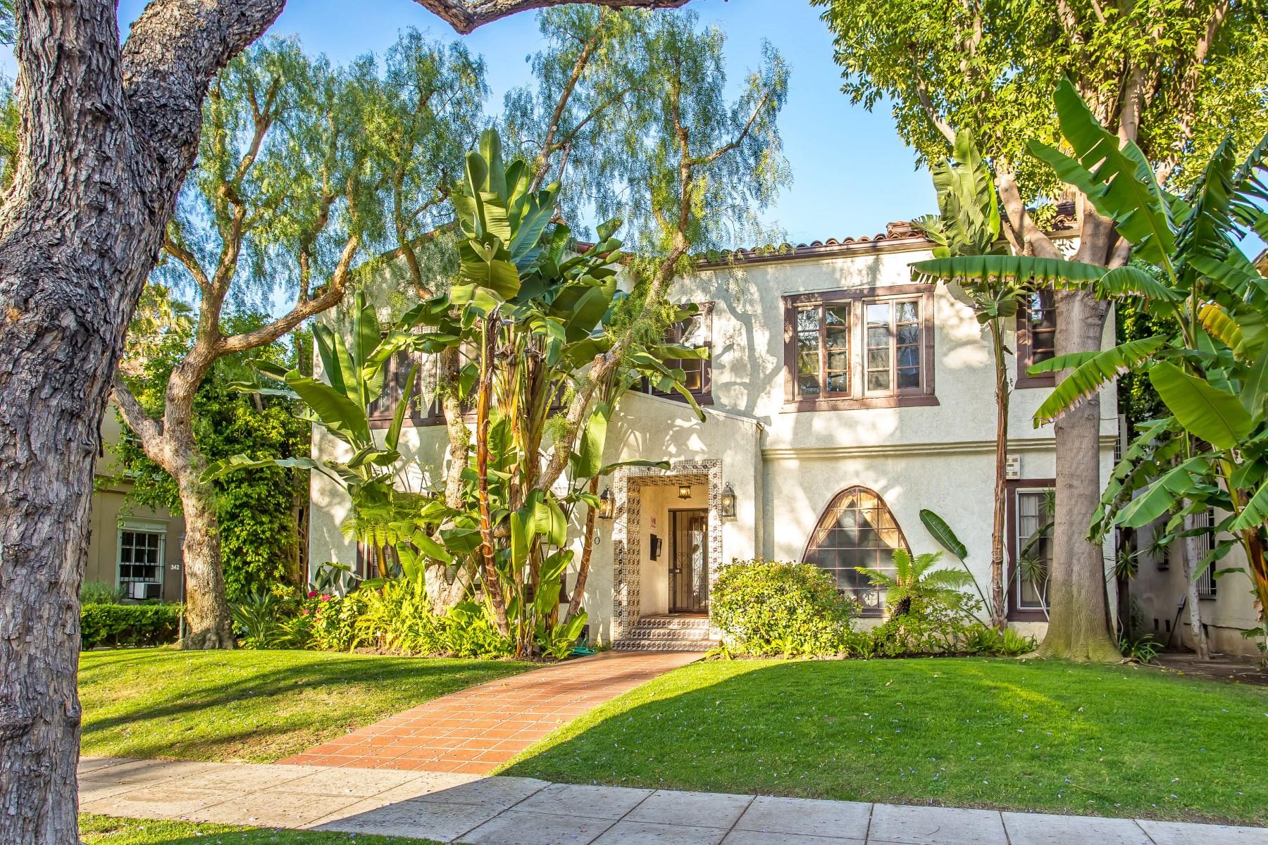 Piso por un Venta en Live in Beverly Hills for $548,000 340 North Oakhurst Drive # 205 Beverly Hills, California 90210 Estados Unidos