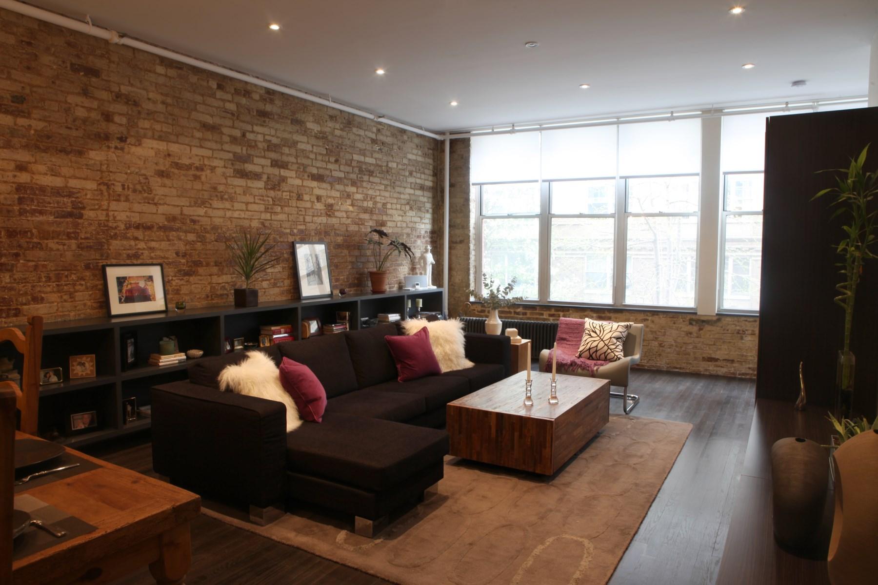 Cooperativa por un Venta en Stunning NoHo Loft: 302 Elizabeth Street 302 Elizabeth Street Fl 2 Noho, New York, Nueva York, 10012 Estados Unidos