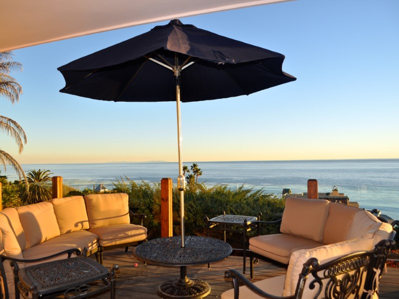 Single Family Home for Rent at El Matador Beachside Retreat 32052 Pacific Coast Hwy Malibu, California 90265 United States