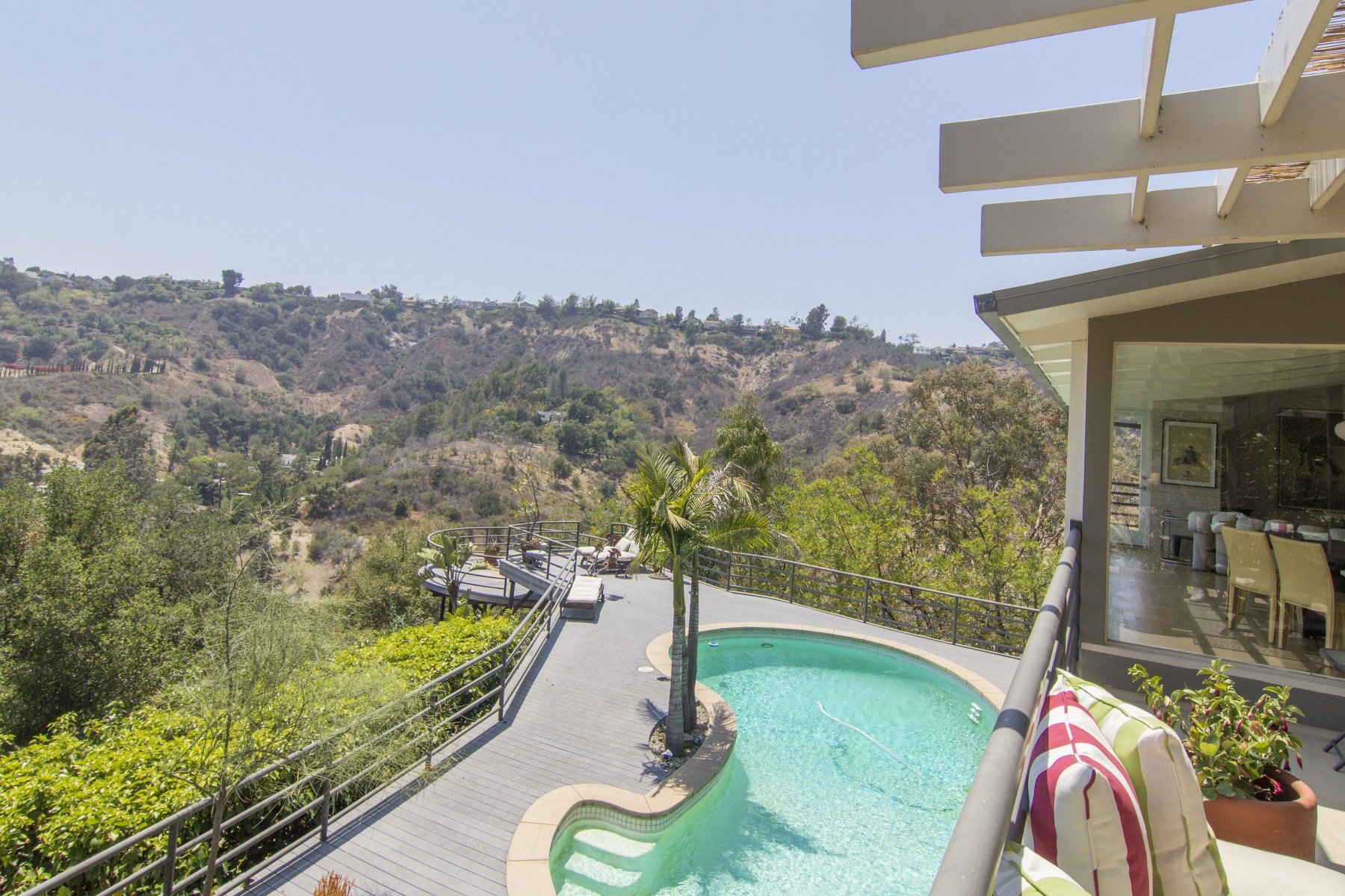 open-houses property at Gated and Private with Magnificent Views
