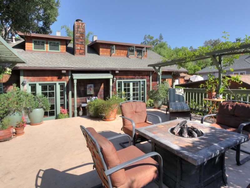 Property For Sale at Classic Craftsman