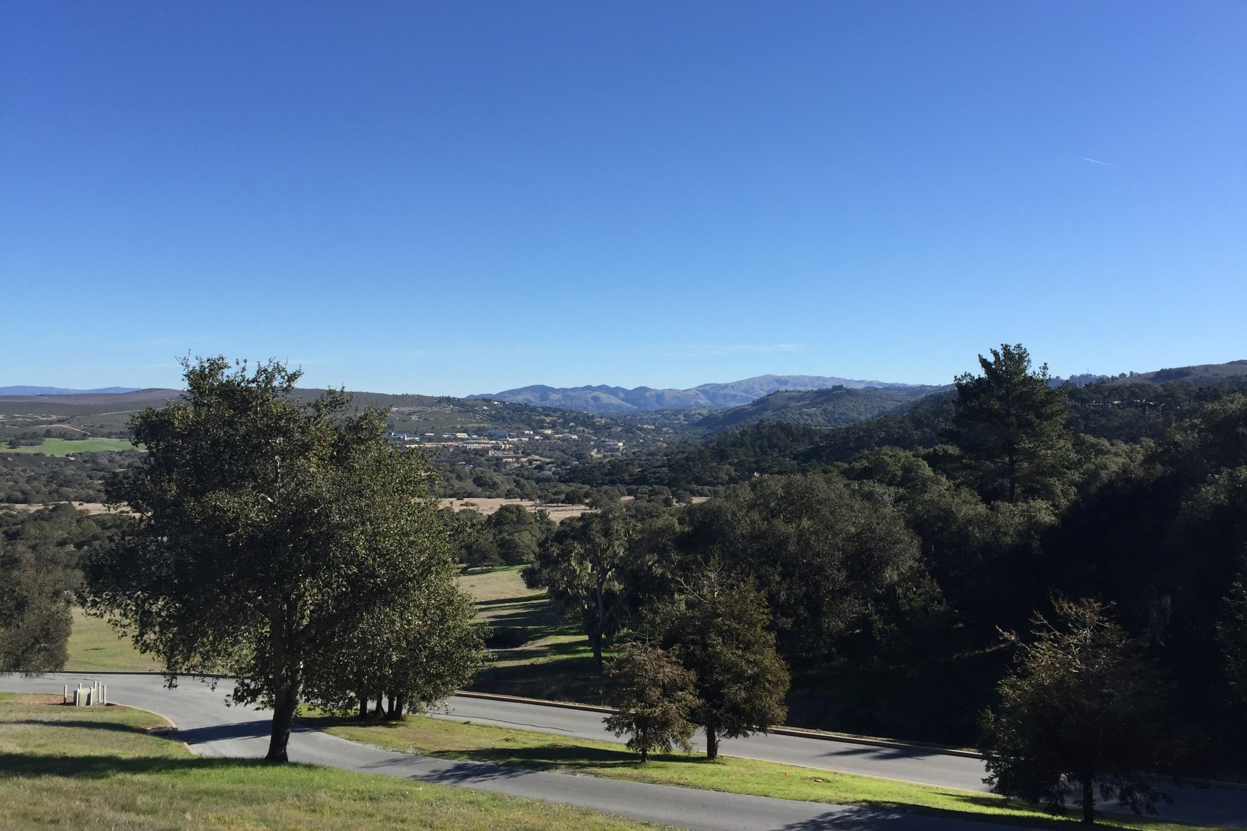 Land for Sale at Monterra Homesite 93 Monterey, California, 93940 United States