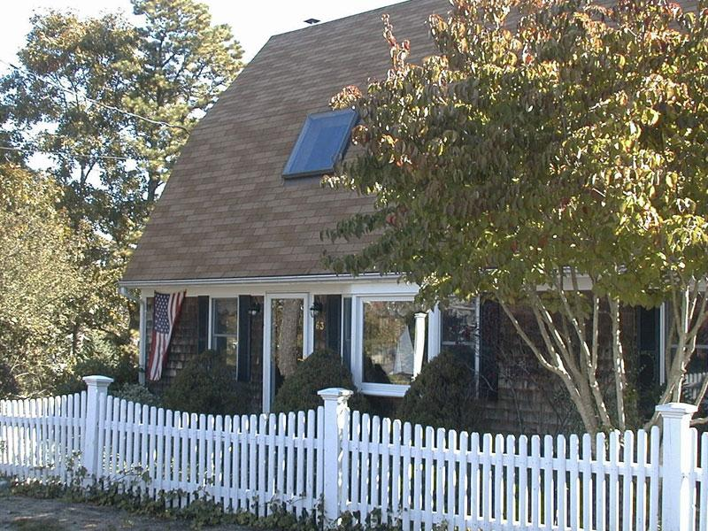 Single Family Home for Rent at Vacation Retreat 63 Nickerson Rd Cotuit, Massachusetts 02635 United States