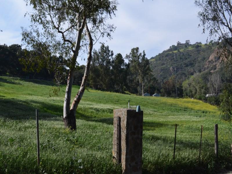 Land for Sale at 0 Old Church Road Topanga, California 90290 United States